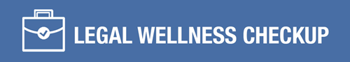 Legal Wellness Checkup Logo